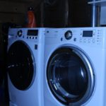 3684 Kingsway Drive Washer and Dryer